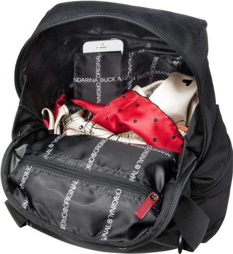 Mandarina Duck Rucksack / Daypack MD20 Backpack