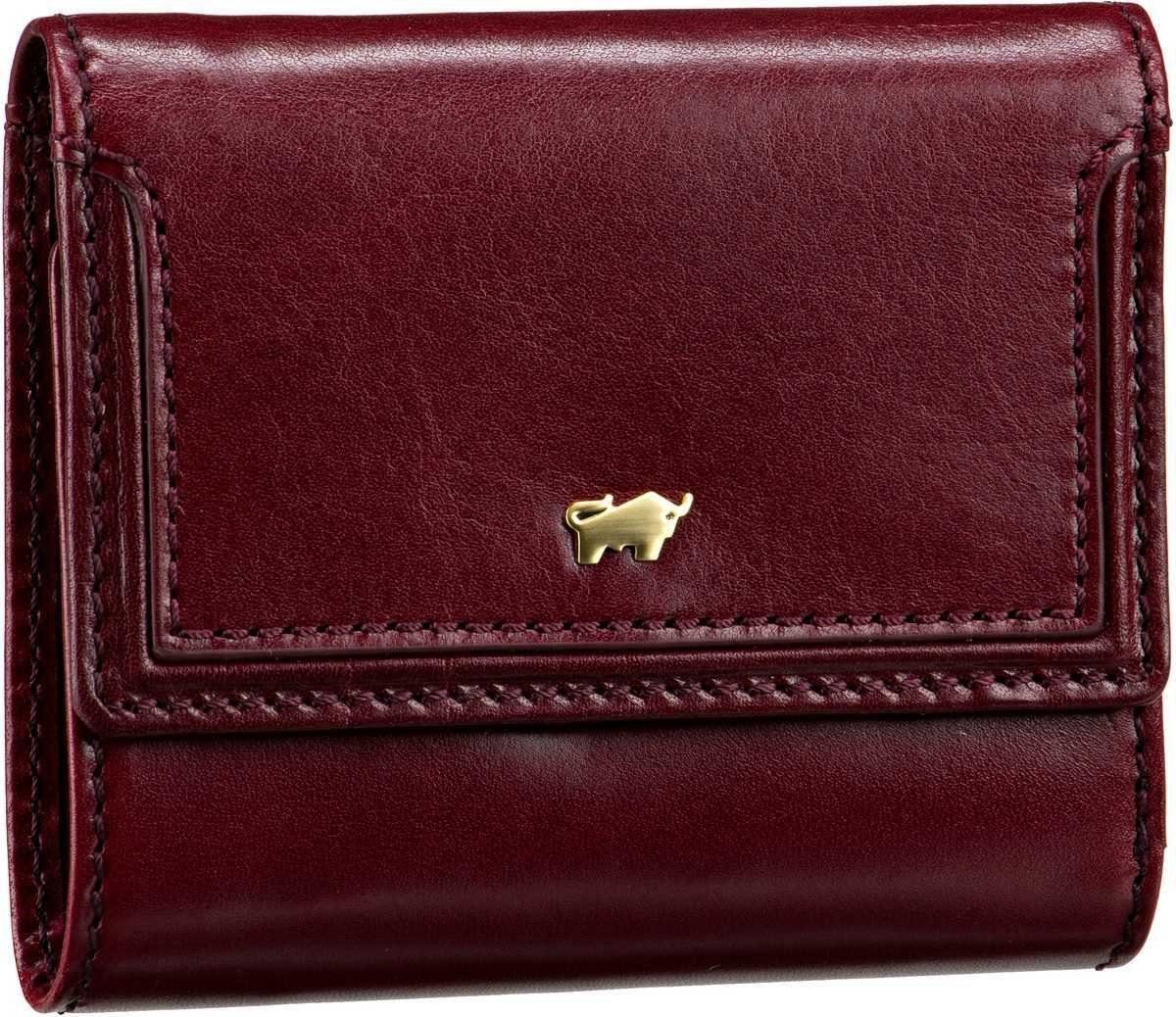 Braun Büffel Geldbörse »Siena 24441 Geldbörse M«