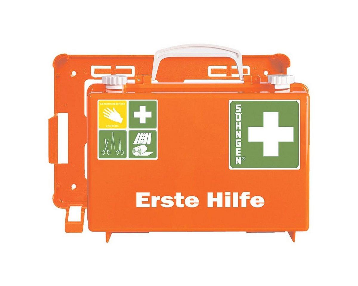 SOEHNGEN Erste Hilfe Koffer »QUICK-CD«
