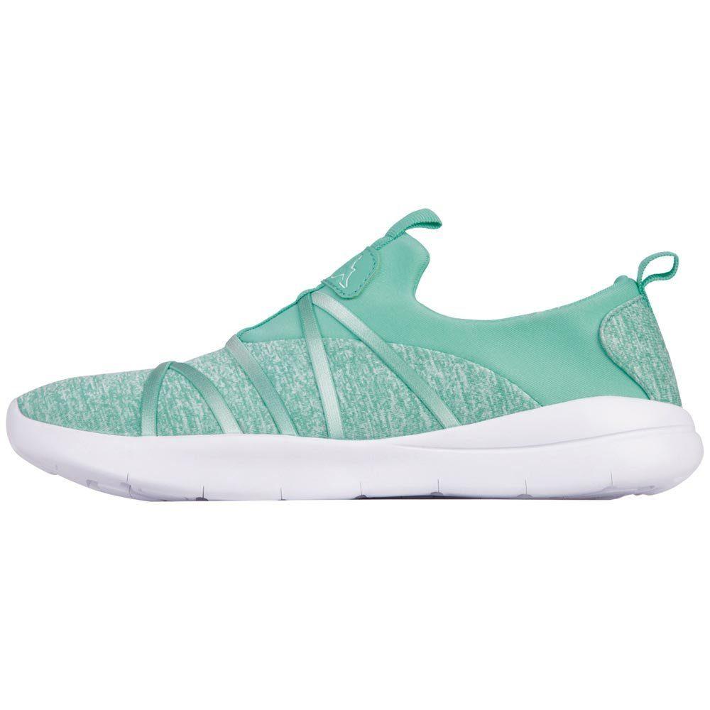KAPPA Sneaker CAPITOL online kaufen  mint#ft5_slash#white