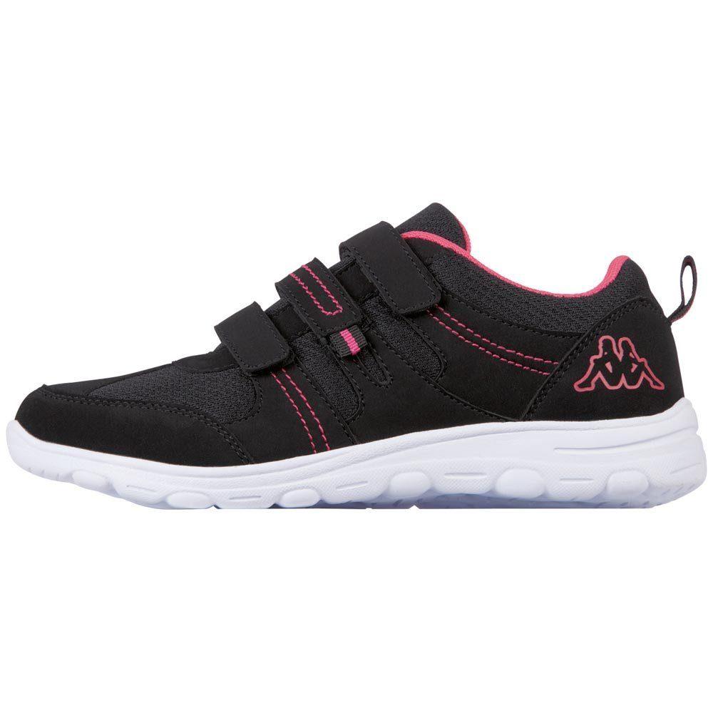 KAPPA Sneaker DAHLIA online kaufen  black#ft5_slash#pink