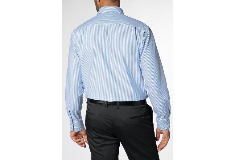 ETERNA Langarm Hemd Langarm Hemd COMFORT FIT Original-Verkauf Online Billig 2018 Neu Geschäft Zum Verkauf nDrm7Nm