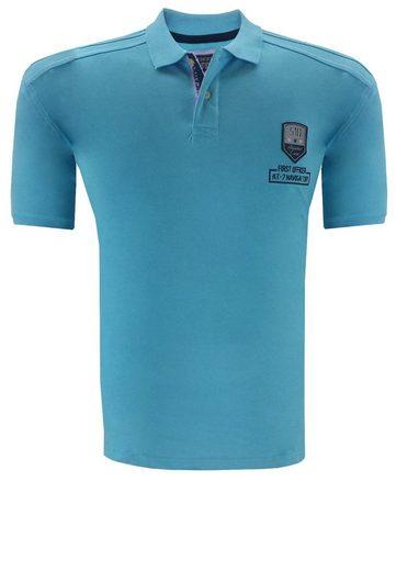 redfield Poloshirt
