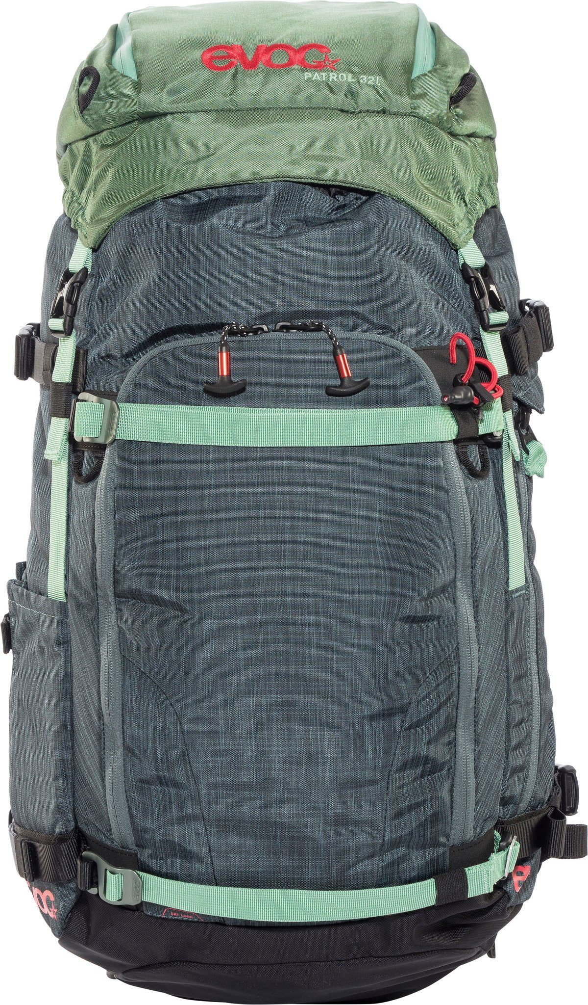 EVOC Sport- und Freizeittasche »Patrol 32L+ Technical Performance Backpack«