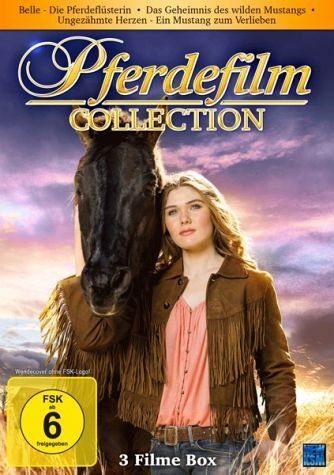 DVD »Pferdefilm Collection: Belle - Die...«