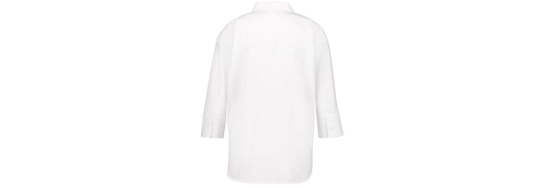 Mit Mastercard Günstig Online Steckdose Billig Gerry Weber T-Shirt 1/1 Arm Oversize-Blusenshirt Neuankömmling Kostengünstige Online-Verkauf Top-Qualität Online gBv7tKZ8