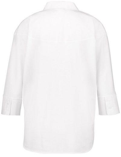 Gerry Weber T-Shirt 1/1 Arm Oversize-Blusenshirt
