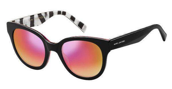MARC JACOBS Marc Jacobs Damen Sonnenbrille » MARC 231/S«, schwarz, NS8/IR - schwarz/grau