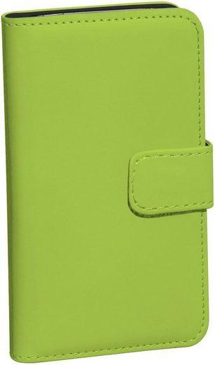 PEDEA Handytasche »Book Classic für Apple iPhone 8«, Handytasche