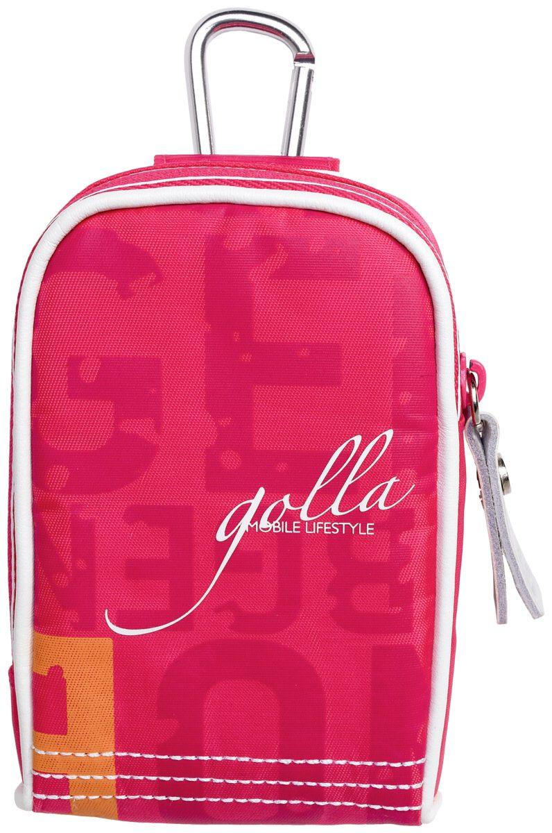 Golla Tasche »Digi Bag CLARA«