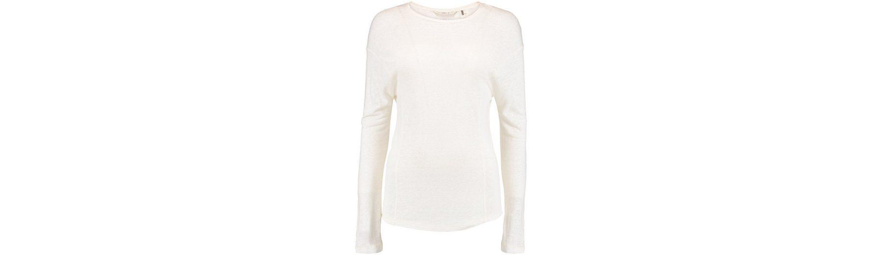 O'Neill T-Shirts langärmlig Linen scooped hem top Durchsuche Verkauf Von Top-Qualität urWpg1cw0