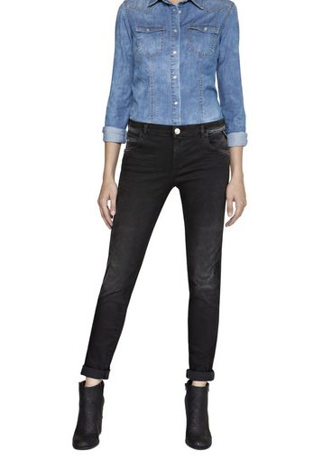 Replay Slim-fit-jeans Hyperflex Katewin