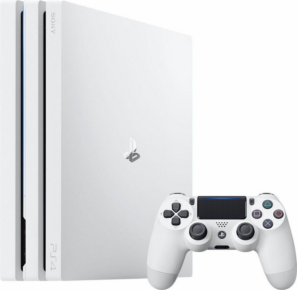 Playstation 4 Pro Ps4 Pro 4k Ultra Hd Kaufen Otto