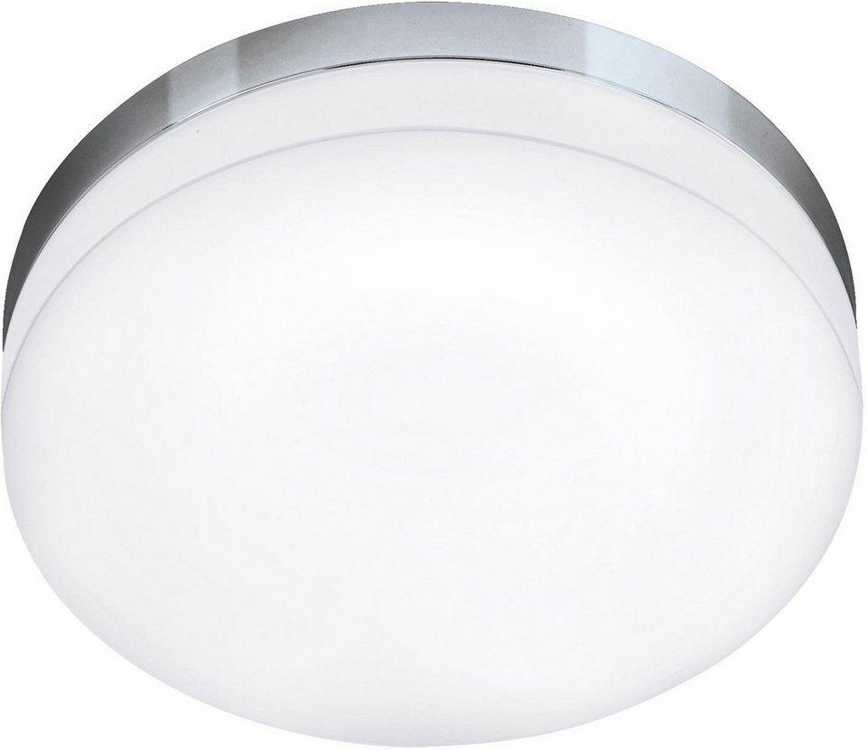 EGLO LED Deckenleuchte »LED LORA«, Schutzart IP12 - spritzwassergeschützt  online kaufen  OTTO