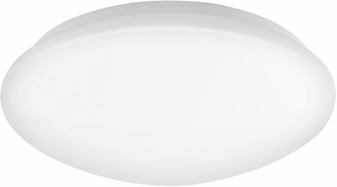 Eglo LED Wand- Deckenleuchte, Badleuchte, 1flg., Ø 30 cm, »LED GIRON«