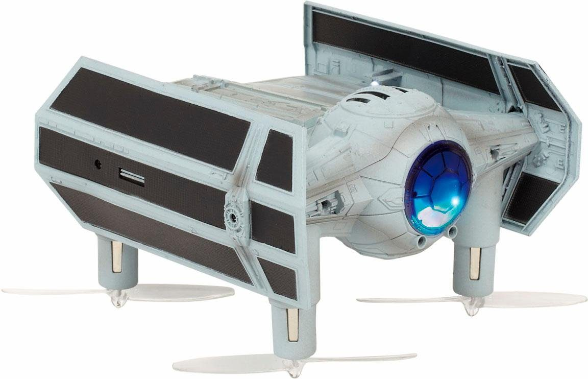 PROPEL Drohne »Star Wars Tie Fighter Battle«, 6 achsigen gyroskopischen Chips