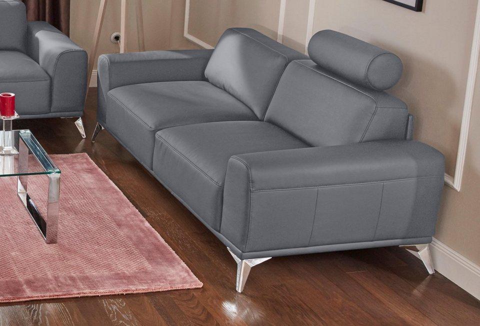 guido maria kretschmer home living 2 sitzer delft mit kopfst tze online kaufen otto. Black Bedroom Furniture Sets. Home Design Ideas