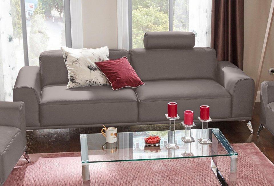 guido maria kretschmer home living 3 sitzer delft mit kopfst tze online kaufen otto. Black Bedroom Furniture Sets. Home Design Ideas