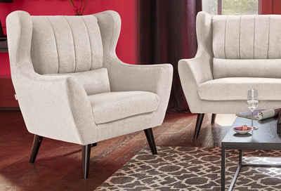 Guido Maria Kretschmer Home&Living Loungesessel »Venlo«