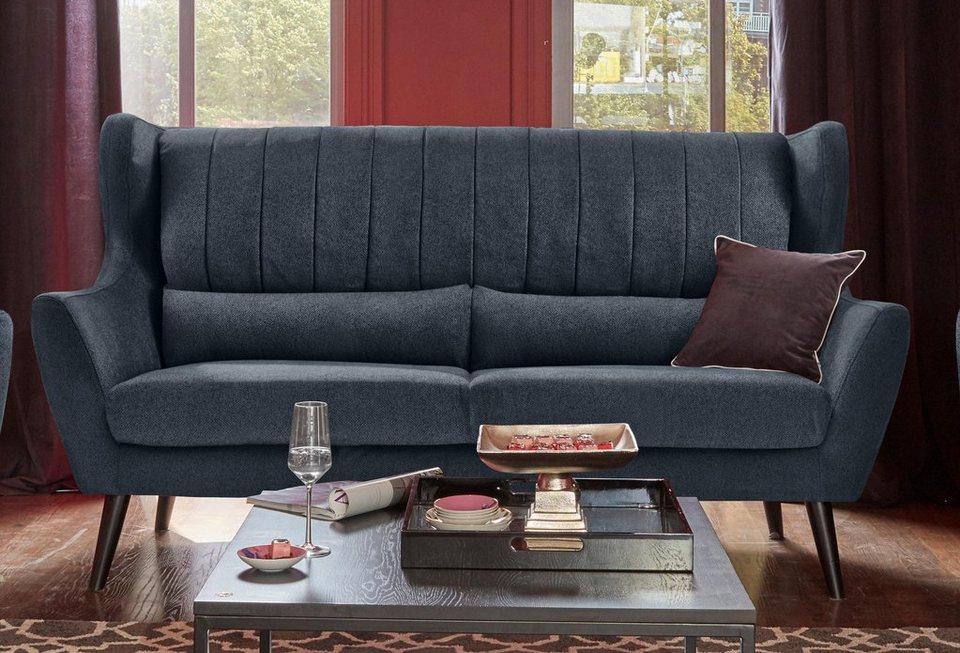gmk home living 3 sitzer venloi online kaufen otto. Black Bedroom Furniture Sets. Home Design Ideas