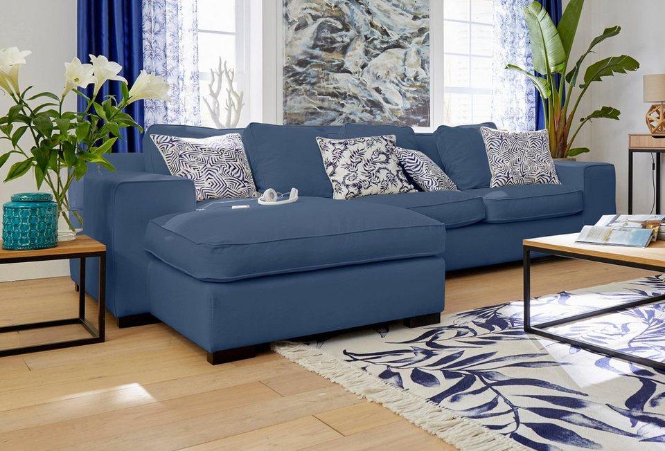 GMK Home & Living Polsterecke »Azor« online kaufen   OTTO