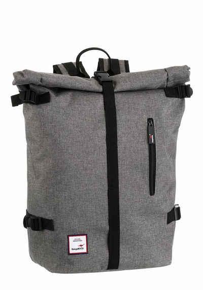 308ffaebfd6ea Rucksack in grau online kaufen