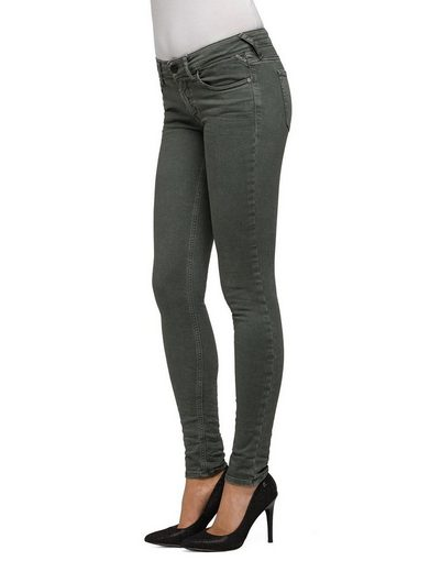 Replay Skinny-Jeans LUZ COIN ZIP