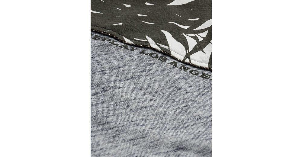 Replay Sweatshirts Billig Verkauf Online-Shopping V4VTSb8H