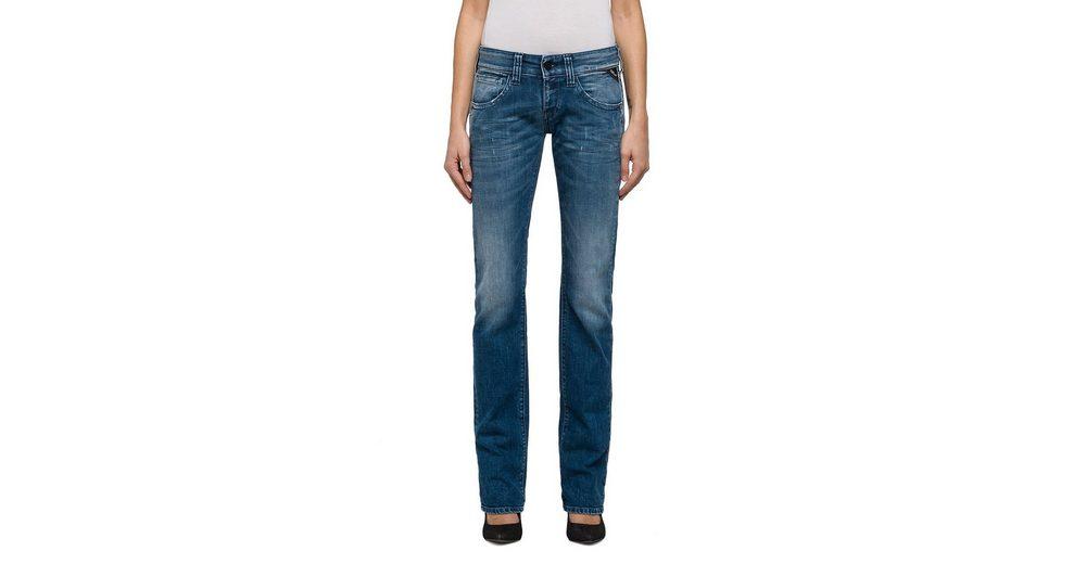Replay Relaxed-fit Jeans NEWSWENFANI Günstig Online Günstig Kaufen Geniue Händler Breite Palette Von Online Exklusiv Zum Verkauf Billig Kaufen mQefMEXk