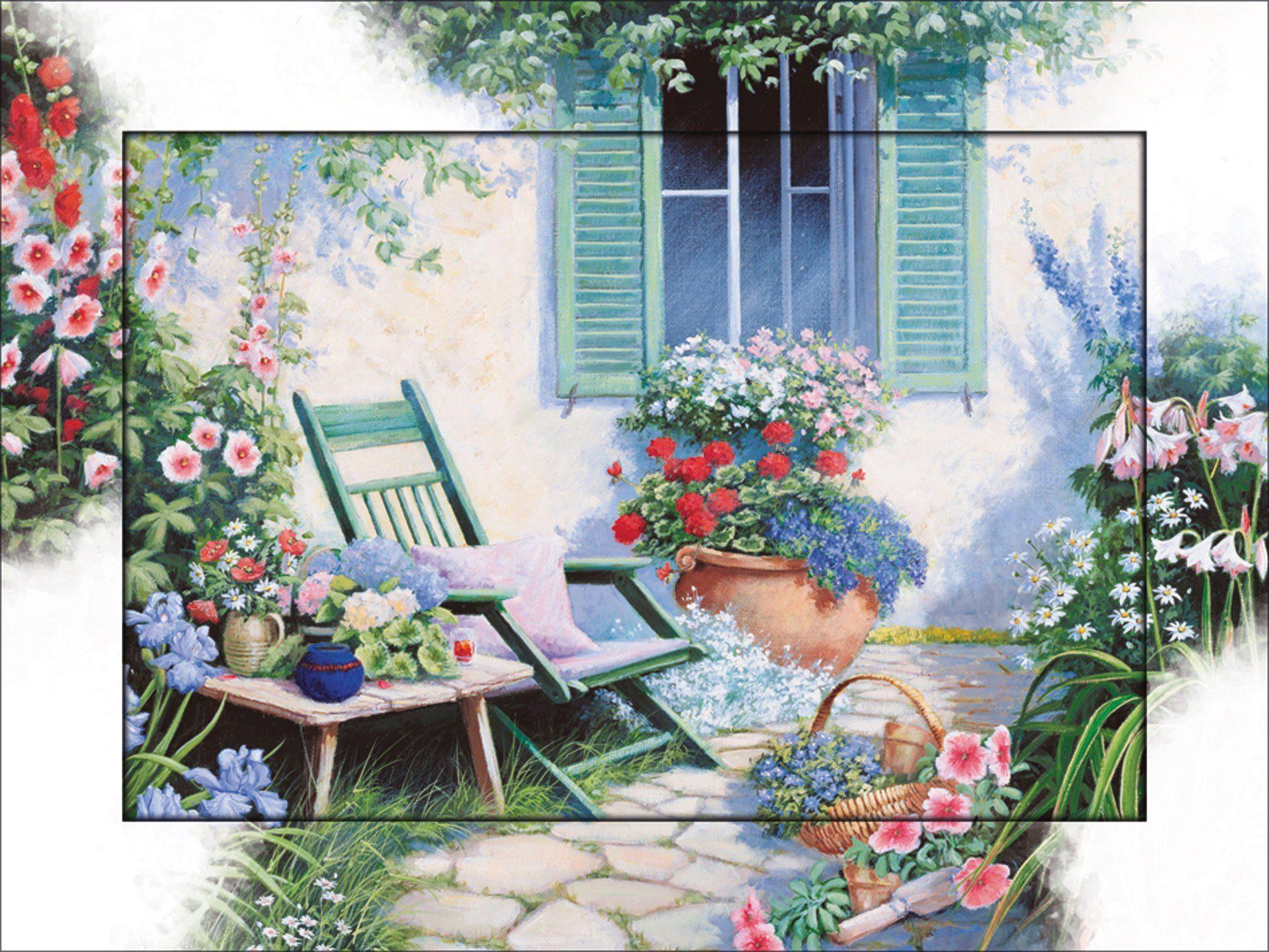 heine home Bild Ein schöner Platz