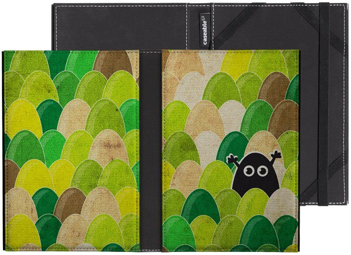 caseable Tablet Hülle / Case / Cover für Lenovo A7-40 Tablet