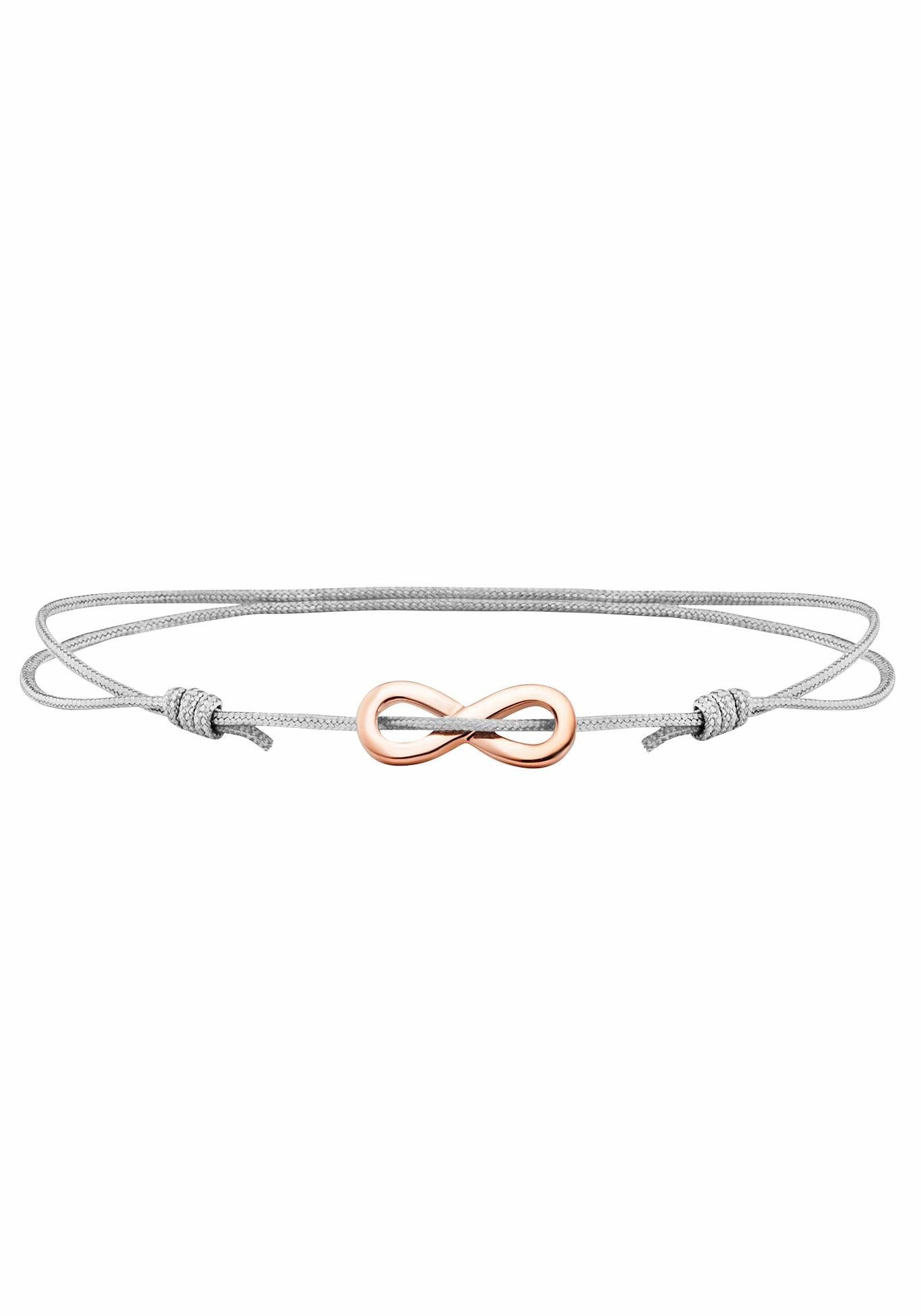 CAÏ Armband »Infinity, Unendlichkeitsschleife, together forever, C7352B/90/00/19«