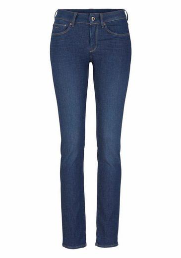 G-Star RAW Skinny-fit-Jeans 3301 High Skinny, in 5-Pocket-Form