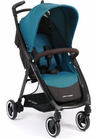CHIC4BABY Sport-Kinderwagen