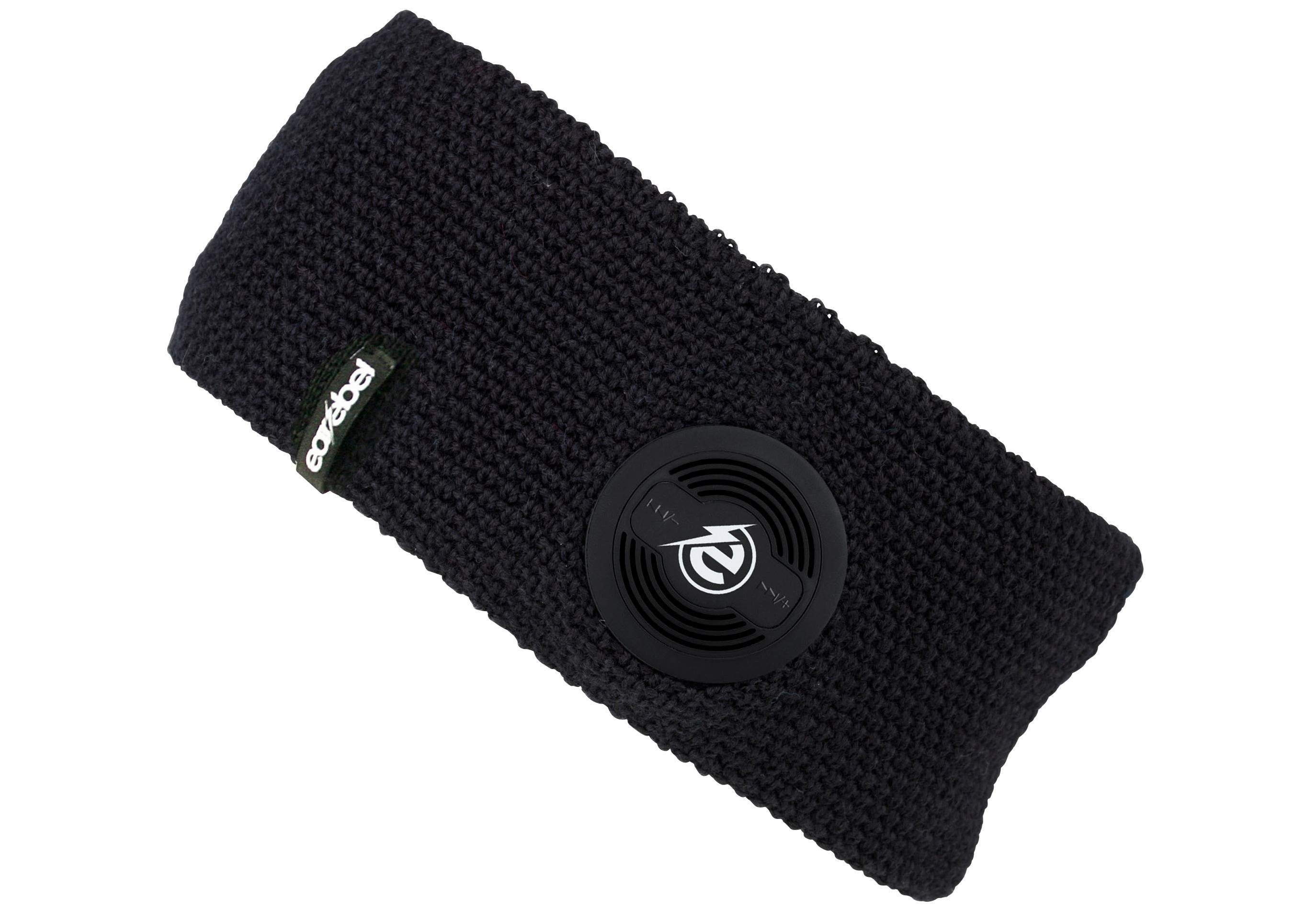 earebel »CARNEIRO« Sport-Kopfhörer (in Stirnband integrierte Kopfhörer)