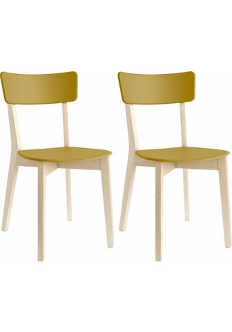 CONNUBIA BY CALLIGARIS 4-Fußstuhl »Jelly CB/1528&...