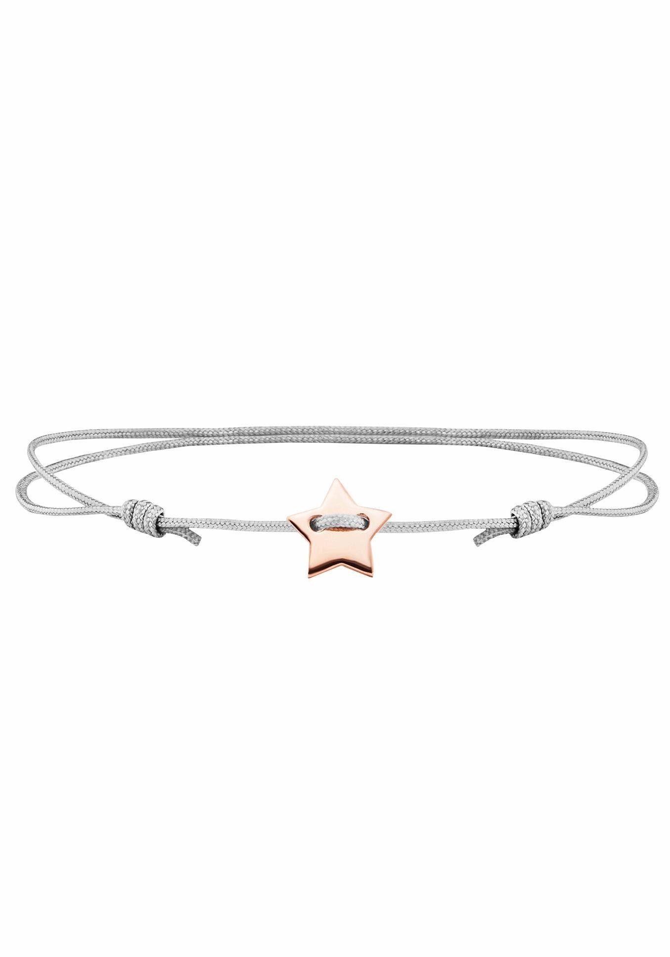 CAÏ Armband »Stern, moon & stars, C7351B/90/00/19«