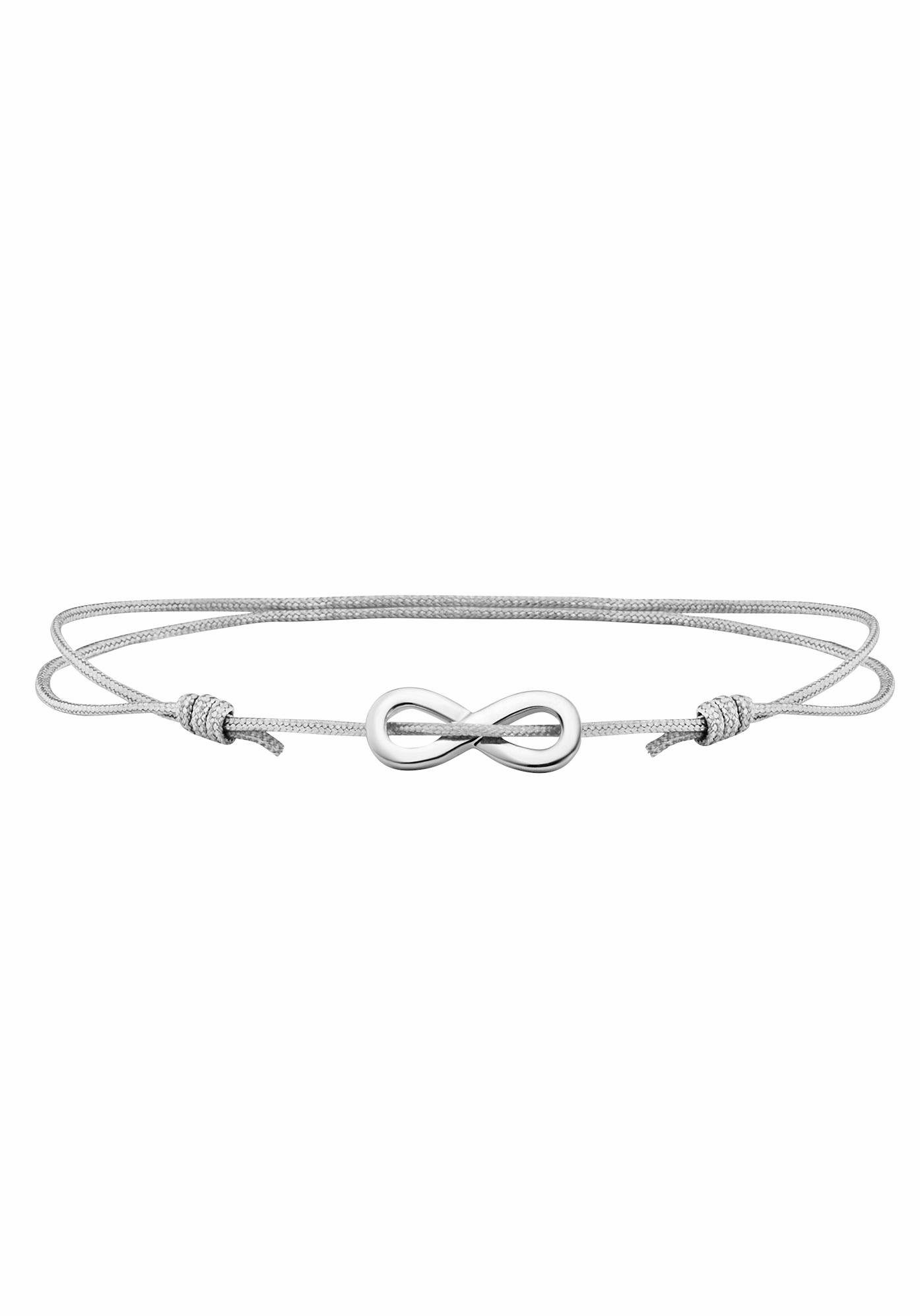 CAÏ Armband »Infinity, Unendlichkeitsschleife, together forever, C7355B/90/00/19«