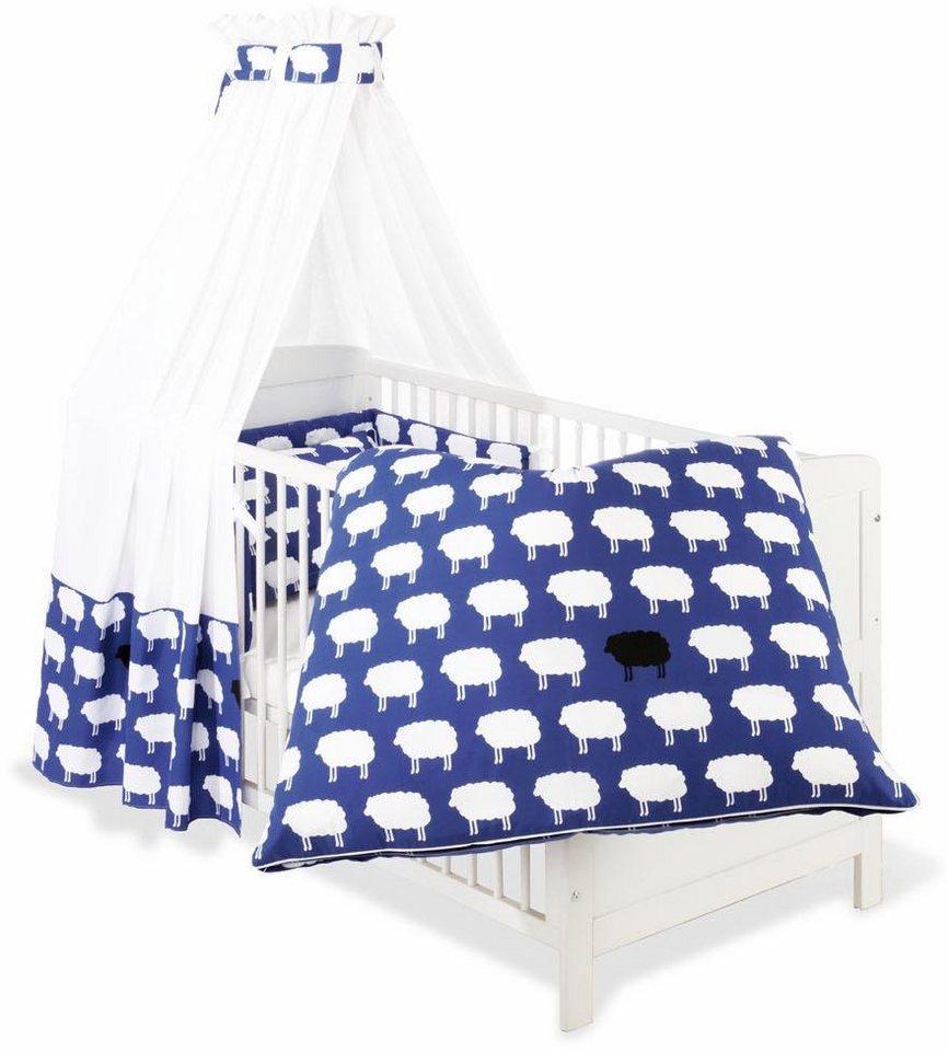 betthimmel nestchen bettw sche my blog. Black Bedroom Furniture Sets. Home Design Ideas