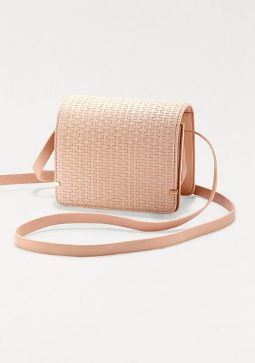Guido Crossbody Bag Leder Aus Mini Kretschmer Flechtoptik In Maria r6qprfF