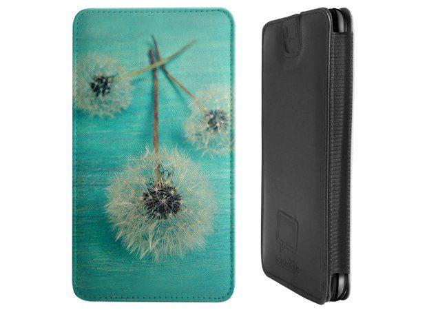 caseable Design Smartphone Tasche / Pouch für HTC Desire 300 - broschei