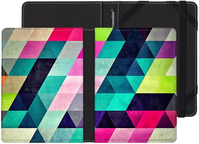 caseable Design Hülle / Case / Cover für Kindle Fire HD 6