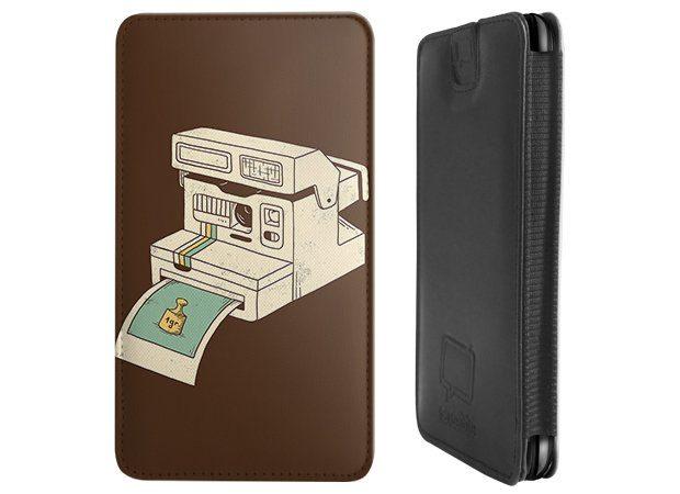 caseable Design Smartphone Tasche / Pouch für Sony Xperia Z2