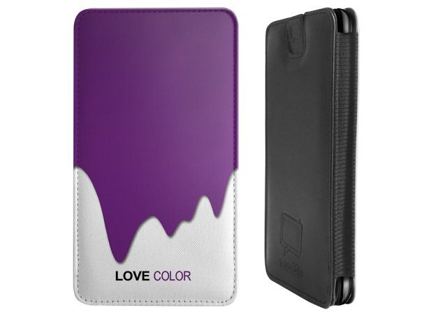 caseable Design Smartphone Tasche / Pouch für Google Nexus 5