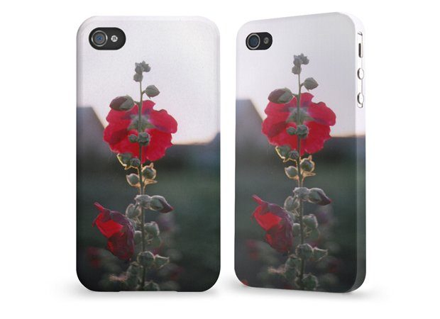caseable Hülle / Case / Cover für iPhone 4 und 4s