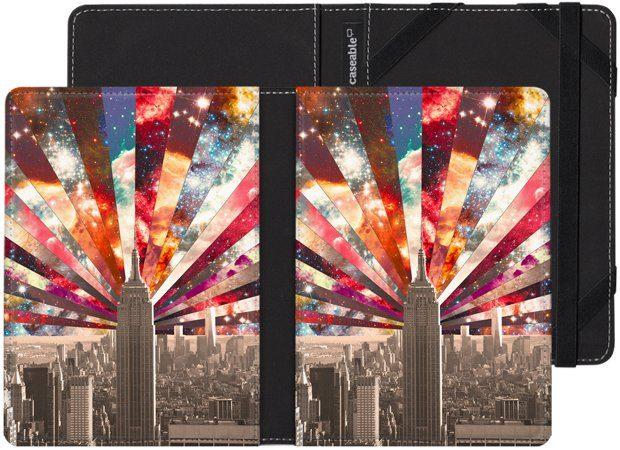 caseable Design Hülle / Case / Cover für Kindle Fire HD 6