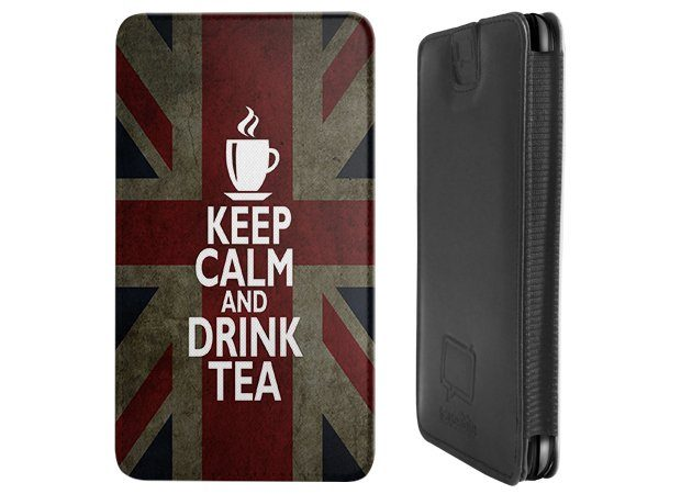caseable Design Smartphone Tasche / Pouch für Samsung Galaxy Note 2