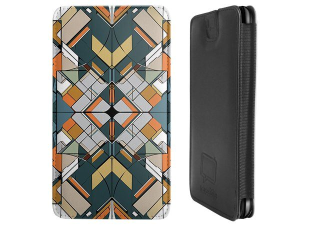caseable Design Smartphone Tasche / Pouch für Amazon Fire Phone - broschei