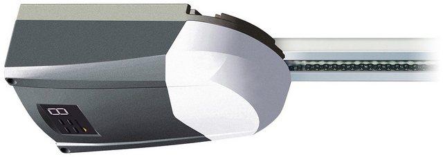 SCHELLENBERG Set: Garagentor , BxH: 250 x 212,5 cm, weiß | Baumarkt > Garagen und Carports > Garagentore | SCHELLENBERG