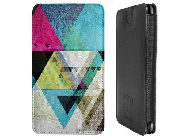 caseable Design Smartphone Tasche / Pouch für Acer Liquid Z5